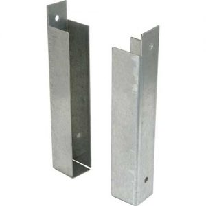 Gravel Board Clips