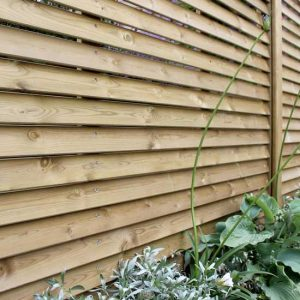 Jacksons Louvre Fence Panels from Maiford