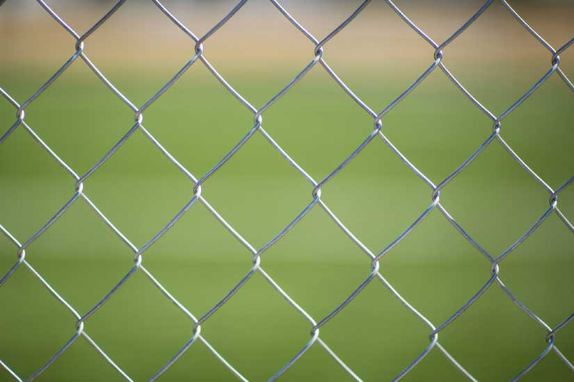 Chain Link Fence Supply and Install by Maiford Fencing