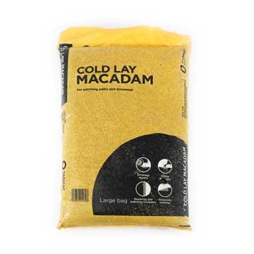 Cold Lay Macadam 25kg